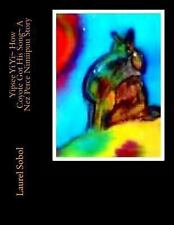 Yipsee Yi Yi~ How Coyote Got His Song~ a Nez Perce Nimiipuu Story by Laurel...