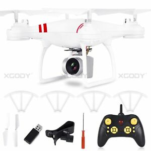 New-HD-Camera-Drone-Quadcopter-2-4Ghz-Wifi-PFV-6-Axis-Gyro-Headless-Mode-RC-Fly