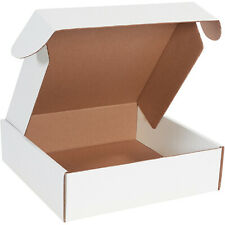 14 X 14 X 4 White Deluxe Literature Mailers Ect 32b 500 Pieces