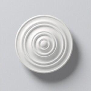 Stuckrosette-NMC-R14-ARSTYL-340-mm-Deckenrosette-Stuck-Dekorrosette