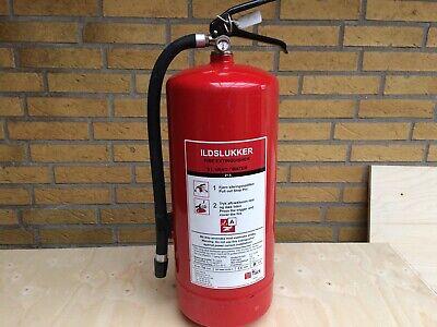 Ungdommelige Find Brandslukker i Diverse - Køb brugt på DBA OB77