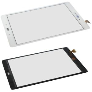 Touch Screen Digitizer Glass For Samsung Galaxy Tab A 9.7 SM-T550 SM-T555 White 5056157352351