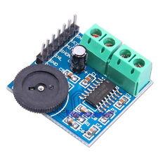 2 x 3W Class D Verstärker PAM8403 Digital Audio Amplifier PCB Board Arduino 2x3W