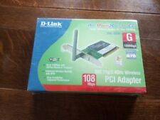 D-Link Air DWL-120 Wireless Adapter Download Driver