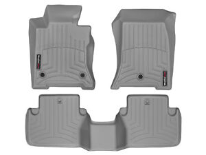 Image is loading WeatherTech-FloorLiner-Mats-for-Acura-TL-AWD-Automatic-