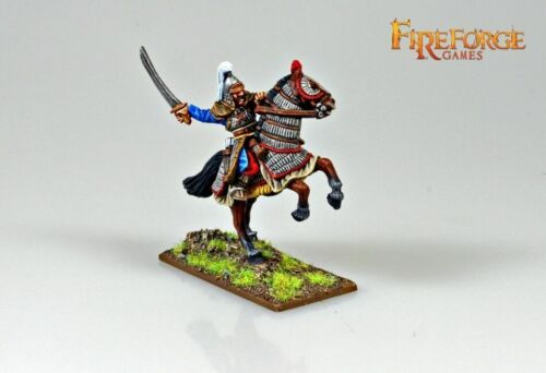 Fireforge Games Tsubodai 1 Mounted resin figure 28mm