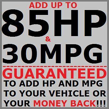 PERFORMANCE CHIP GAS/FUEL SAVER TOYOTA TUNDRA/TACOMA/4RUNNER/CAMRY/COROLLA/RAV4