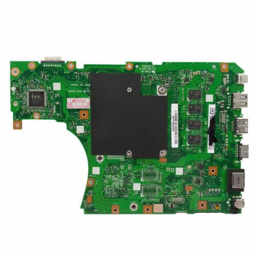 Motherboard for ASUS X556U X556UJ X556UV X556UA X556UAM Mainboard w// I5 CPU DDR4
