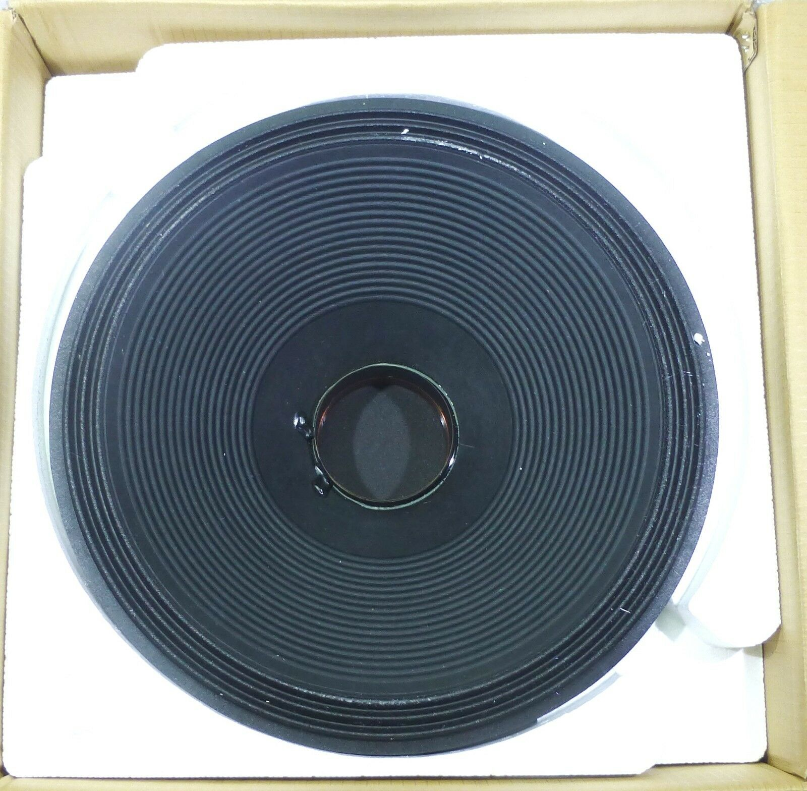 RK Lase 18LW-2000 18  altavoces altavoces altavoces de bobina de voz de 4  @ 8 ohmios RECONE KIT. 1cd1e8