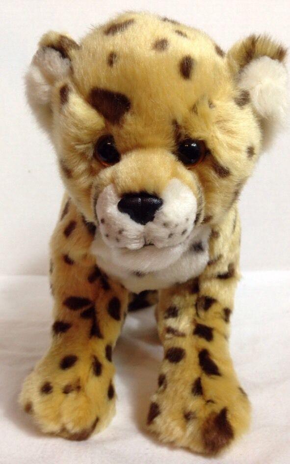 Ganz webkinz unterschriftensammlung cheetah weichen nur wks1007 17.
