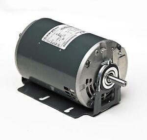 Packard B400 1/3 HP, 1800 RPM, 115 Volts, Motor