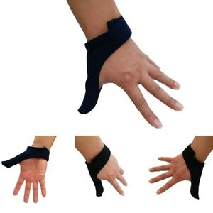 Bowling-Thumb-Saver-Finger-Grip-Protector-Stabilizer-Replacement-Accessories
