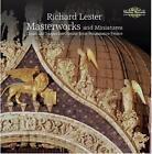 Masterworks & Miniatures von Richard Lester (2015)