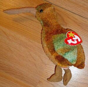 Image is loading Ty-Original-Beanie-Baby-BEAK-Hummingbird-w-Tag- aadf6eaa43