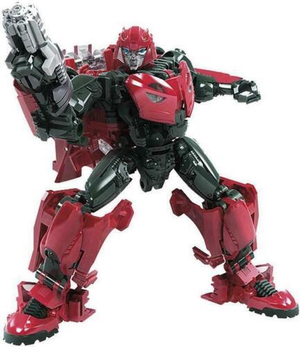 Transformers Studio Series cliffjumper Action Figure