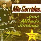 Corridos Y Rancheras by Jos' Alfredo Jim'nez (CD, Apr-1995, BMG (distributor))