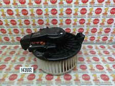 06 07 09 10 08 Ford Explorer oem heat heater ac blower motor
