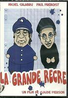 Dvd - La Grande Recre Avec Michel Galabru, Paul Preboist ( Neuf Emballe )