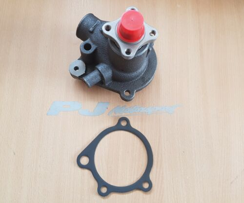 COSWORTH WATER PUMP 4X4 FITS SAPPHIRE /& ESCORT COSWORTH WITH UPRATED GASKET