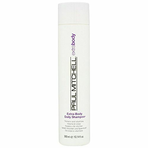 Paul Mitchell - Extra-Body Daily Shampoo 300ml
