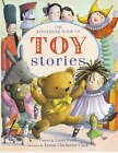The Kingfisher Book of Toy Stories by Pan Macmillan (Hardback, 2000)