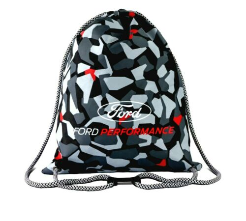 Ford Performance Camo Gym Bag 35021974