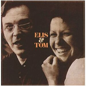 Elis-Regina-Antonio-Carlos-Jobim-Elis-And-Tom-NEW-CD
