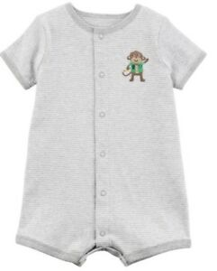 NWT-TODDLER-BOY-CARTER-S-1pc-OUTFIT-SIZE-24-MONTHS