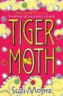 Tiger Moth von Suzi Moore (2014, Taschenbuch)