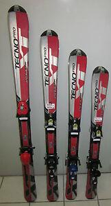 b5975e2de Super Carving Ski - Tecno Pro XT Junior -- Größe Aussuchen -- TOP ...