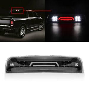 Brake Light Cargo Function for 09-18 Dodge Ram 1500//2500//3500 Red LED Third 3rd