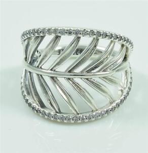 anello palma pandora