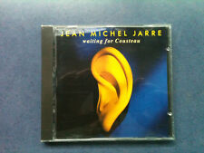 Jean Michel Jarre-Waiting for Cousteau-CD 1990/Top-stato!!!