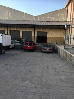 Bodega Renta Av. de las Industrias 65 pesos m2  Lorhal GL3