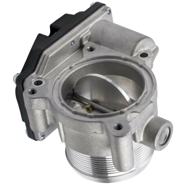 Throttle Body Valve For Audi A4 A5 A6 A8 Q5 Q7 VW Phaeton Touareg 2.7 3.0 TDI V6