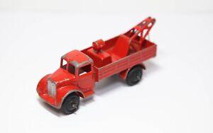 Dinky-30e-Breakdown-Tow-Truck-Nice-Vintage-Original-Model-Meccano