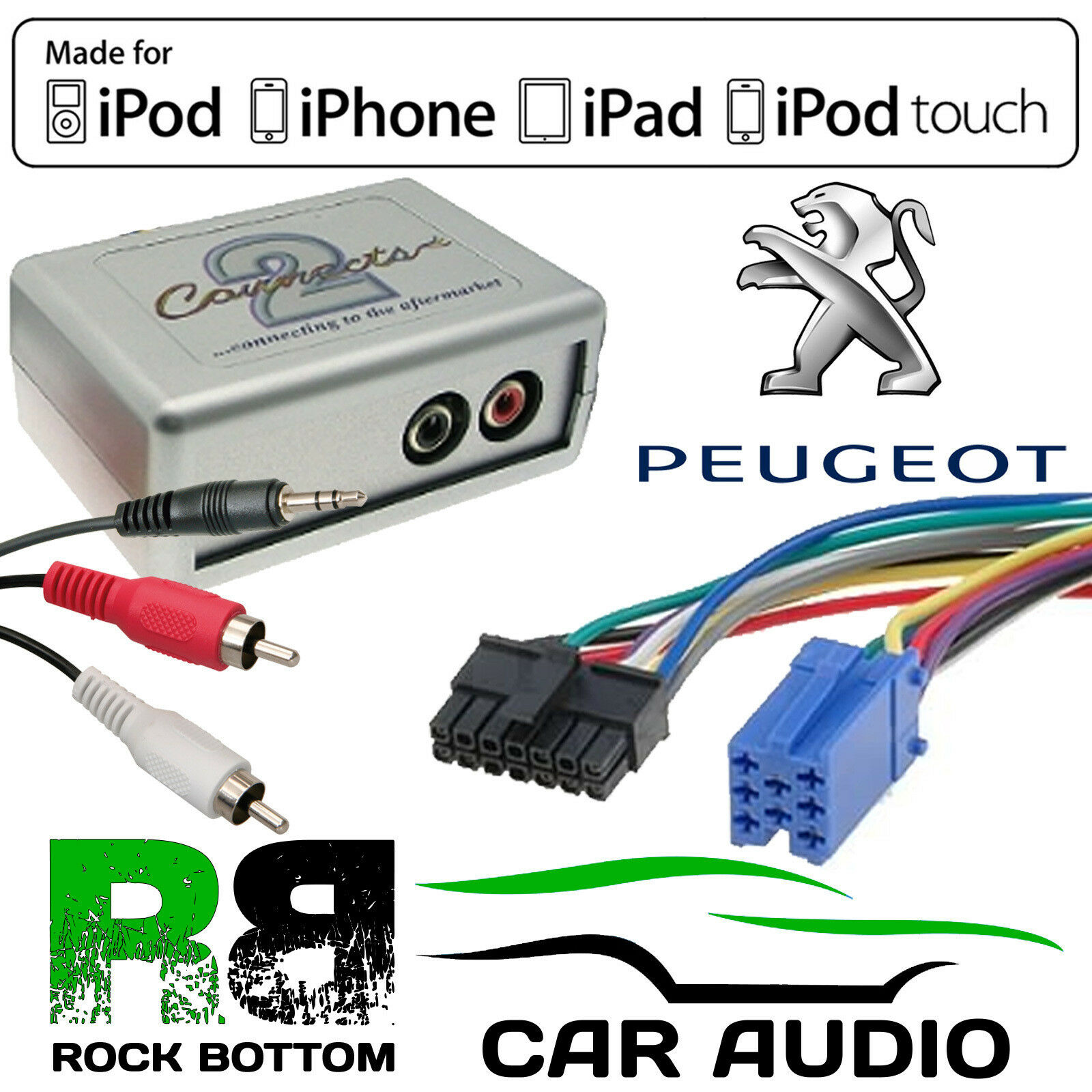 Connects2 Ctvpgx010 Ebay Iphone Ford Wiring Harness Kits Norton Secured Powered By Verisign