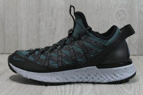 52 Nike ACG React Terra Gobe BV6344-300 Green Black Mens Hiking Shoes 9.5-13