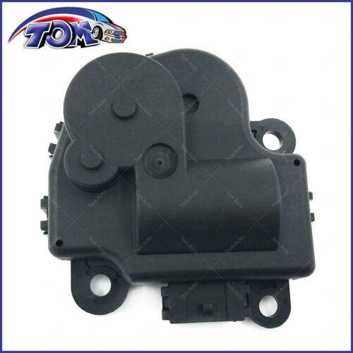 Brand New Heater Blend Door Actuator For 04-10 Chevy Impala 604-108