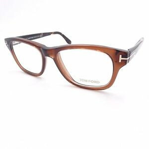 07482a08d79 Tom Ford 5147 050 Brown 52mm New Eyeglass Frames Authentic rl ...