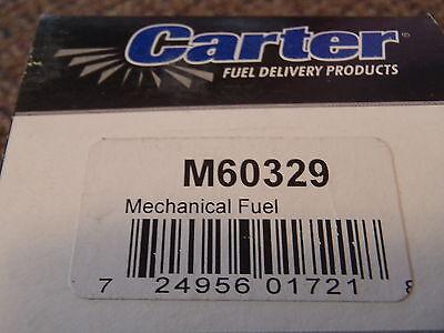 FORD-MERCURY-LINCOLN-460ci-7.5L--FUEL PUMP# 41256-CARTER M6753-1975-1977