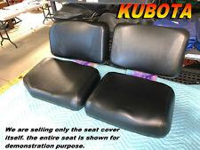 Kubota Rtv X900 X1100 New Seat Cover 2013 20 X1100c X1120d X1140 Rtvx900 996b
