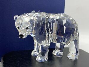 Swarovski-Figurine-866263-Ours-Barenmutter-9-2-Cm-avec-Emballage-amp-Certificat