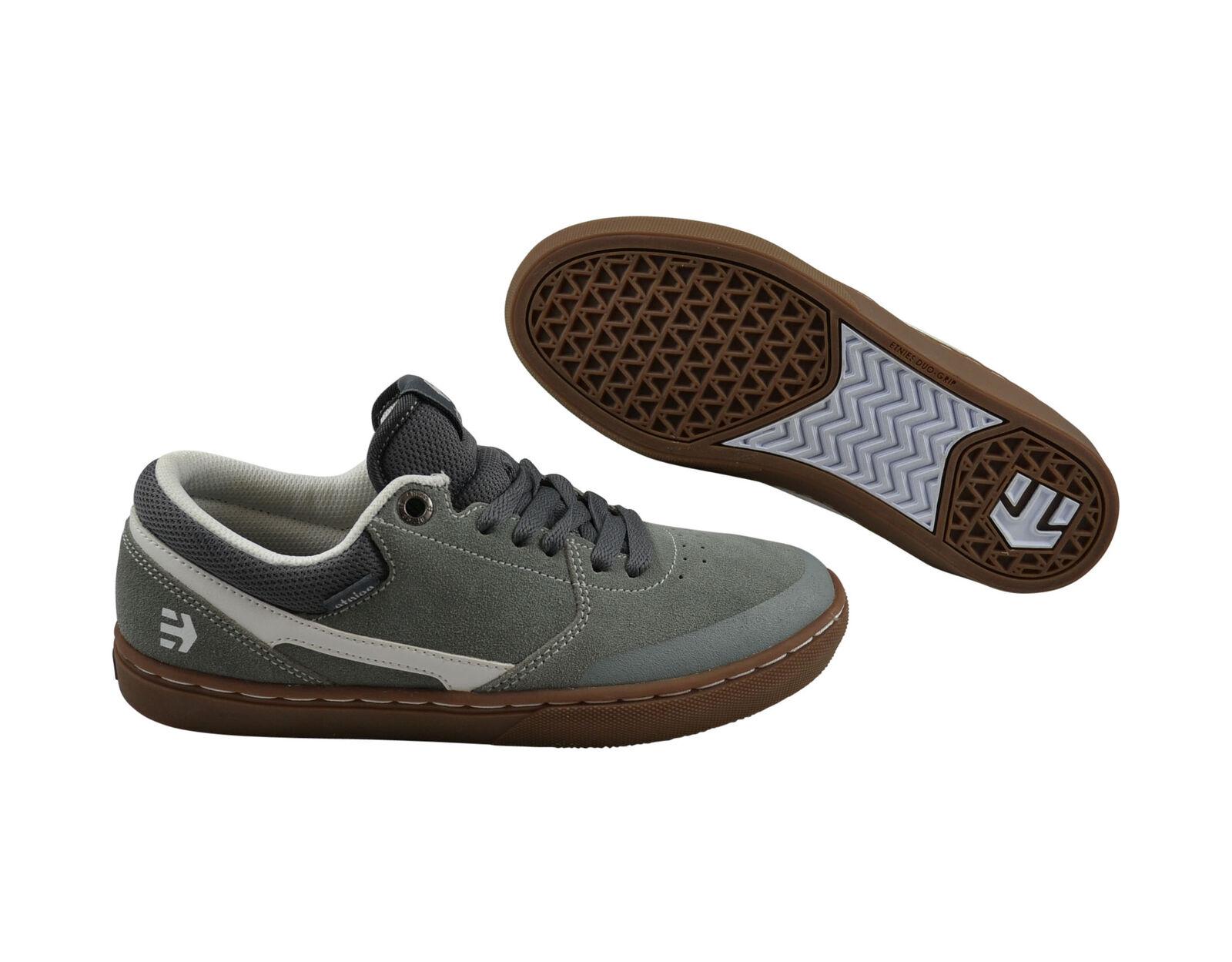 Etnies Rap CL Grau/gum Skater Schuhe/Turnschuhe grau