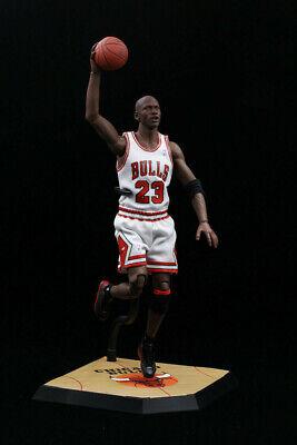 12/'/' Figure Body 1//6 SO-TOYS SO-011 Basketball Michael Jordan Head Model
