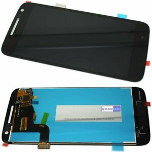 LCD-Screen-For-Moto-G4-Play-Black-Replacement-Touch-Digitizer-Glass-Assembly-UK