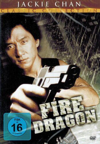 1 von 1 - DVD NEU/OVP - Fire Dragon - Jackie Chan