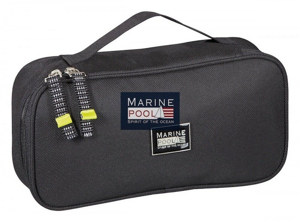 Marinepool, Kulturtasche Executive Wash Bag