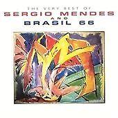Sergio Mendes - Very Best of & Brasil 66 (1998)