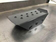 New Holland Foot Control Pedal For C100 L L100 Ls Lt Amp Lx Skid Loaders 9622462